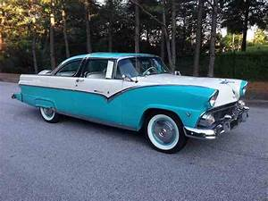 1955 Ford Crown Victoria For Sale On Classiccars Com