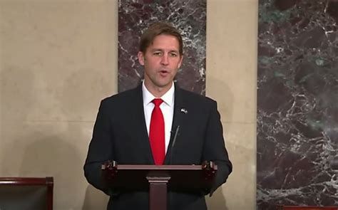 Ben Sasse Wiki: Who is the Senator Questioning President