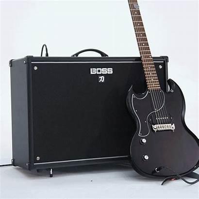 Guitar Blues Cube Amp Amps Vs Katana