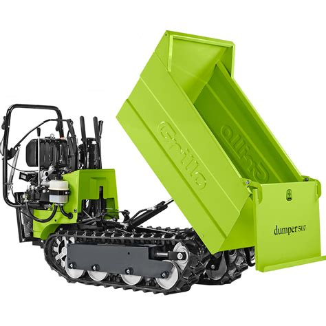 grillo dumper 507 evolution prezzo dispositivo arresto motori lombardini