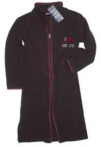 Robe De Chambre Longue Avec Fermeture Eclair by Robe De Chambre Garcon Avec Fermeture Eclair Mon Avis