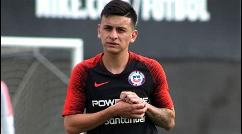 El entrenador de la selección chilena destacó la madurez de su próximo rival en semifinales de la copa américa 2019. Selección chilena: Pablo Aránguiz agradece comparación de ...