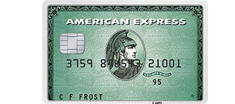 Amex interest rate credit card. American Express Green Card Review: Is it Worth It?   LendEDU