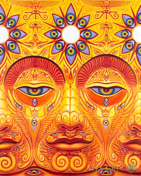 sunyata alex grey