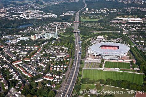 Dies ist das offizielle internetportal der stadt leverkusen. Luftaufnahmen LSC Bayer Leverkusen e.V. | MSKH