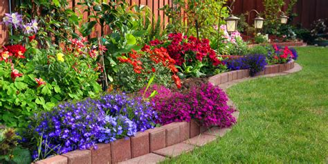 how to garden how to create the garden in four easy steps