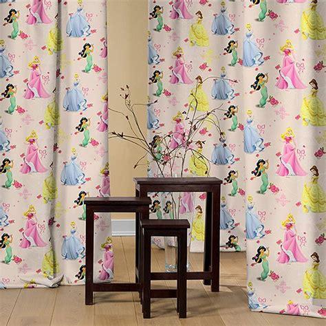 cortinas de princesas claves para elegir las cortinas infantiles m 225 s bonitas