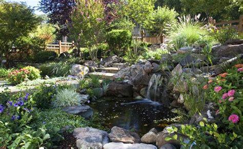 Garten Am Hang Ideen Bilder by Garten Garten Anlegen Ideen Bilder Gartenteich Garten Am