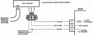 Jeep Map Sensor Wiring Diagram