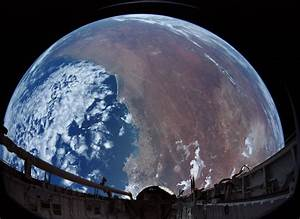 Earth From Space Views Star in 3D IMAX, Disney Film