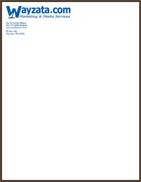 home layout planner 4 company letterhead exle teknoswitch