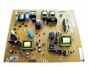 Power Supply Cba  Philips