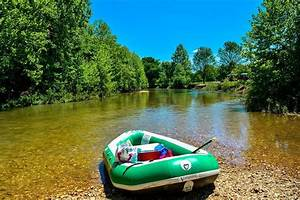 11 rivers in missouri for your summer float trip
