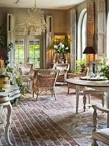 Country Style Wohnen : the white album decorating in the french country style wohnen wohnungseinrichtung und ~ Sanjose-hotels-ca.com Haus und Dekorationen