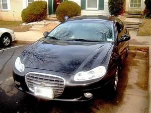 Chrysler 300 Blacked Out Lights Cant B Stopped 2000 Chrysler Lhs Specs Photos