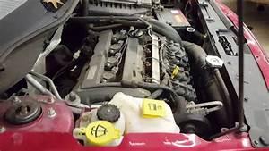 Da0013 - 2009 Dodge Caliber Sxt - 2 0l Engine
