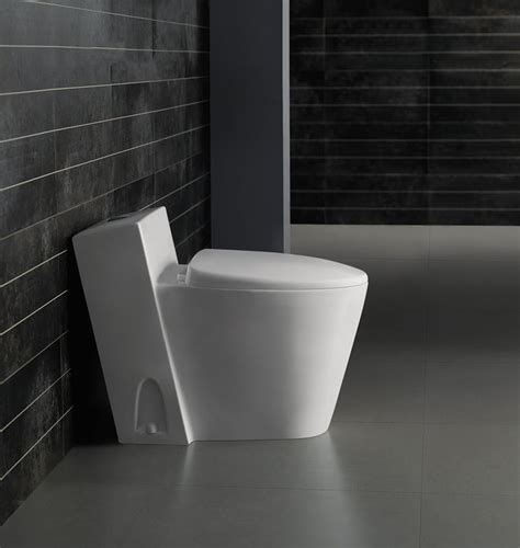 Modern Bathroom Toilet Monte Carlo
