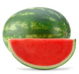 fruit and cheese baskets watermelon seedless slice garden of gourmet market