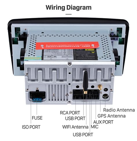 Philip Car Radio Wiring by Dvd Player Wiring Diagram Diagrams