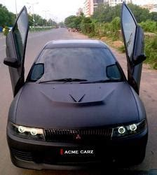 Car Modification Places by Car Modification Services In India