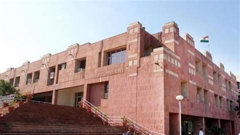 High Court Order Lucknow Bench by Jnu Delhi Hc Admits Case Against New Admission Policy