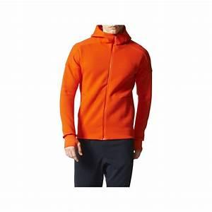 Sweat A Capuche Orange : adidas performance sweat capuche orange brandalley ~ Melissatoandfro.com Idées de Décoration