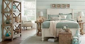 45, Perfect, Coastal, Beach, Bedroom, Decoration, Ideas