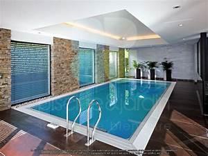 decoration piscine interieure ciabizcom With amenagement d une piscine 5 constructeur de piscine interieure dans les hauts de france