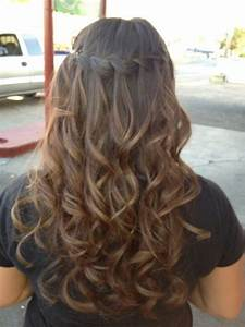 Curly Hairstyles With Braids For Women39s Fave HairStyles