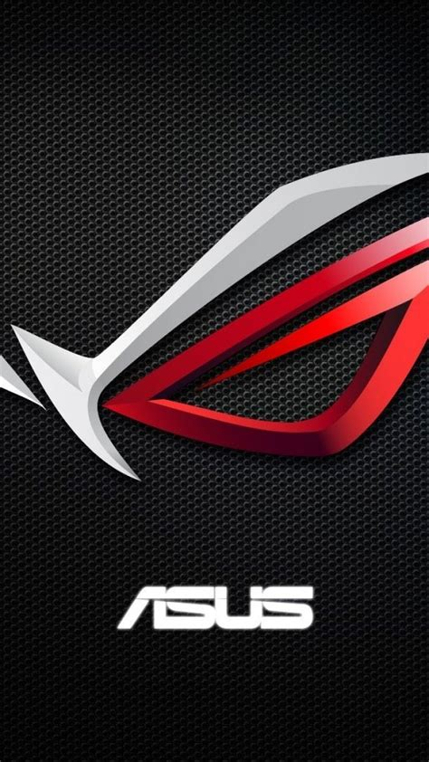 asus republic  gamers logo rog