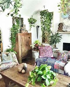 Fashion 4 Home : id e d co entr e de style boho chic en 7 id es faciles r aliser ~ Orissabook.com Haus und Dekorationen
