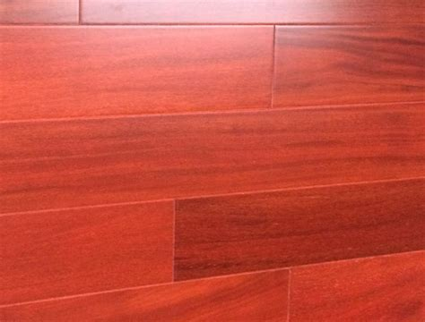 "Country Wood Flooring 5"" Solid Cumaru Rosewood"