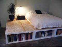 Platform Bed Decoration Types Of Platform Beds Decor Advisor