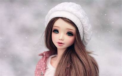 Barbie Wallpapers Dolls Attractive Cave