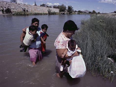 children  illegally crossed  border