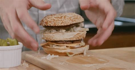 Mcdonalds.com is your hub for everything mcdonalds. How to make an authentic McDonald's Big Mac | Digital Trends