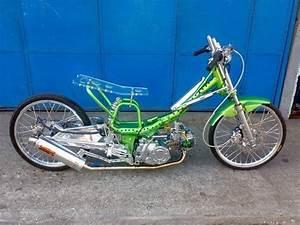 Xrm Motorcycle Setup