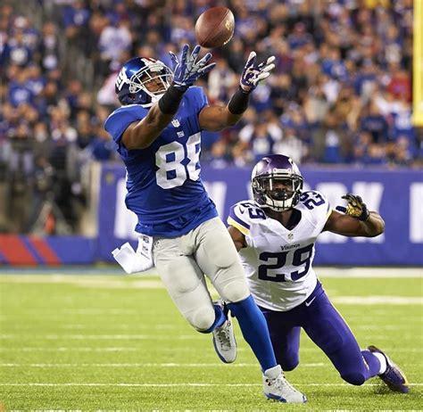 Hakeem Nicks, New York Giants | Giants football, New york ...