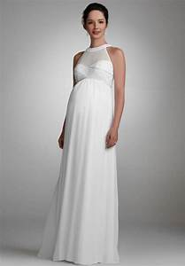 Whiteazalea maternity dresses are you ready for a for Maternity dresses for weddings