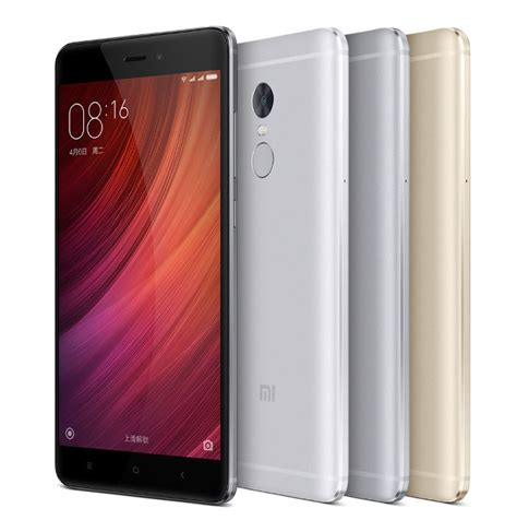 $135 Redmi Note 4 Helio X20 Decacore Smartphone Includes