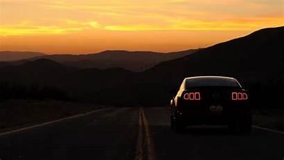 Mustang Desktop Ford Wallpapers