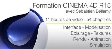 télécharger de modélisation de cinema 4d r17