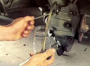 Comment Purger Des Freins : purge du circuit de freinage d une voiture minute ~ Medecine-chirurgie-esthetiques.com Avis de Voitures