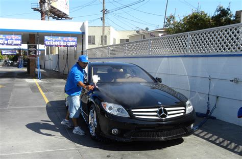 Car Wash Jobs Near Me Awesome Leave Washing Your Car To