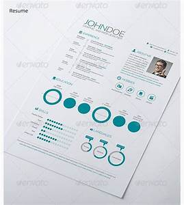 30 best creative infographic resume templates images on With creative resume maker