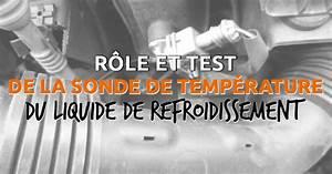Tester Sonde Temperature : r le et test de la sonde de temp rature du liquide de refroidissement outils obd facile ~ Medecine-chirurgie-esthetiques.com Avis de Voitures