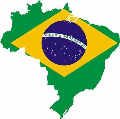 Brazil Clip Cliparts Flag Clipart Brazilian Brasil