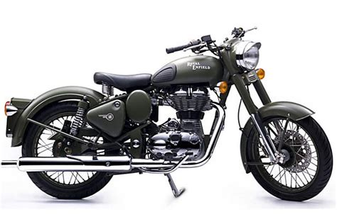 Enfield Classic 500 Image by Enfield Enfield 500 Classic Moto Zombdrive