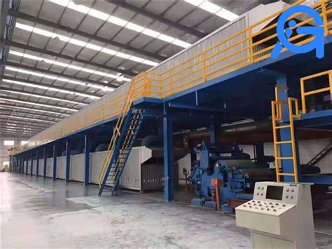 Second-hand Steel Color Coating Line On Sales