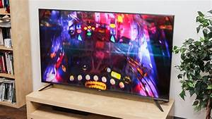 Tcl 6 Series Roku Tv  55r617  65r617  Review  The Best Tv
